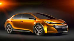 1000 nejprodávanějších modelů aut v roce 2012