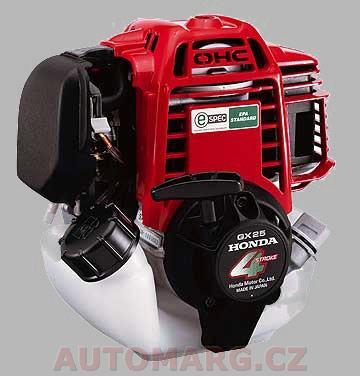 Motor HONDA GX 25