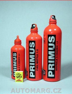 Láhev PRIMUS na palivo 0,6 L