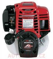 Motor HONDA GX 35 ST4-OH